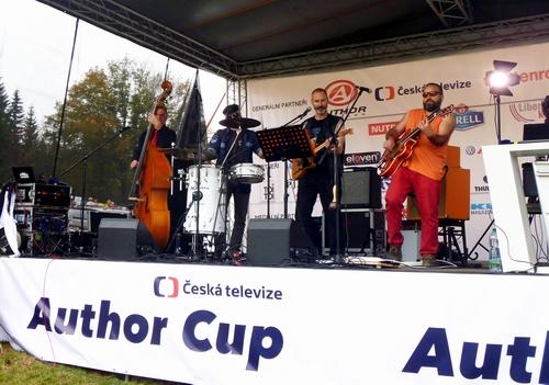 ČT Author Cup 2014