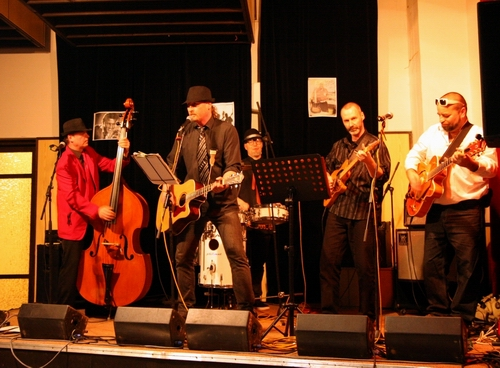 Ples ZOO Liberec Foto Jan Kubánek